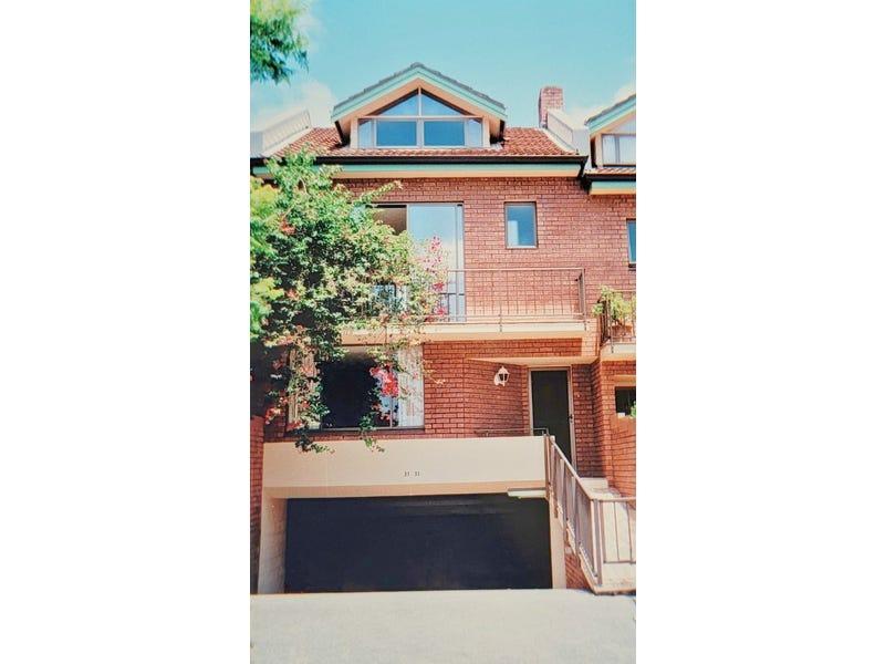 3/31 Alan Street, Cammeray, NSW 2062