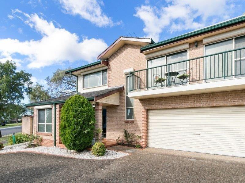 1/1437 Princes Highway, Heathcote, NSW 2233