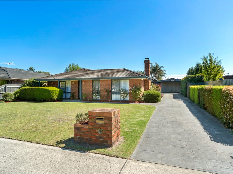 15 Padley St, Pearcedale, Vic 3912