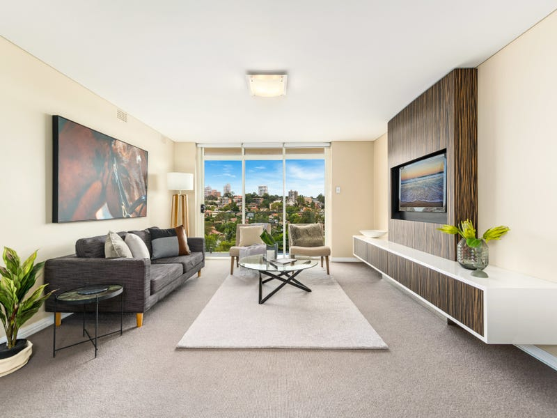 3/24 Cammeray Road, Cammeray, NSW 2062