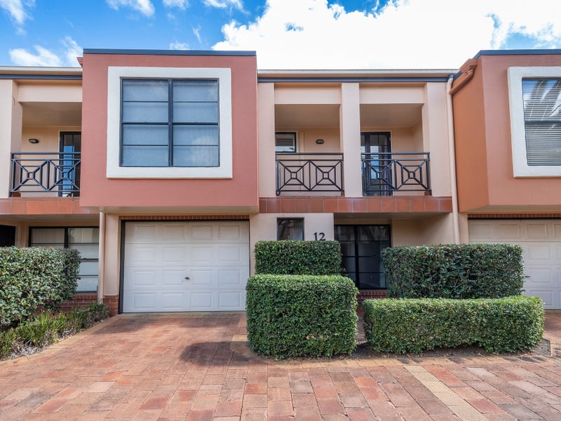12/1A Stirling Street, East Toowoomba, Qld 4350