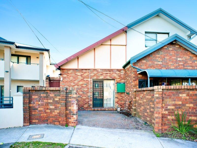81 Rhodes Street, Hillsdale, NSW 2036