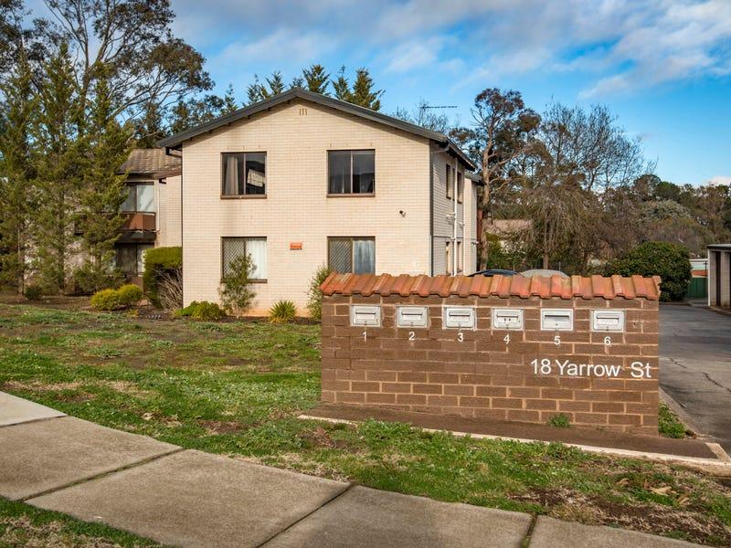 2/18 Yarrow Street, Queanbeyan East, NSW 2620