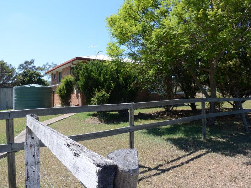 473 Oaky Creek Road, Innisplain, Qld 4285