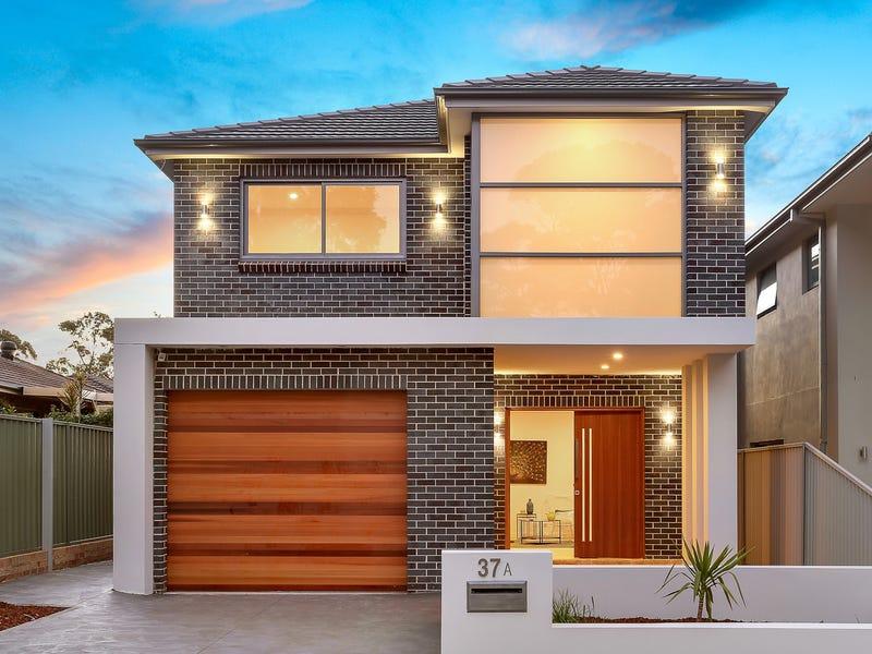 37 Ogilvy Street, Peakhurst, NSW 2210