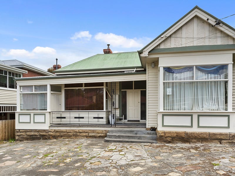 14 Byron Street, Sandy Bay, Tas 7005