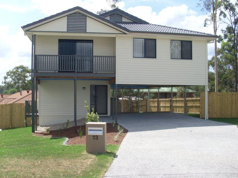 13 Culley Court, Goodna, Qld 4300