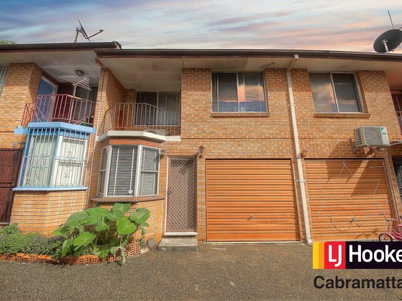 11/90 Longfield Street, Cabramatta, NSW 2166