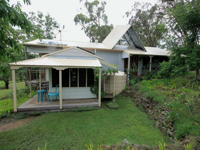 436 Carnham Road, Carnham, NSW 2460