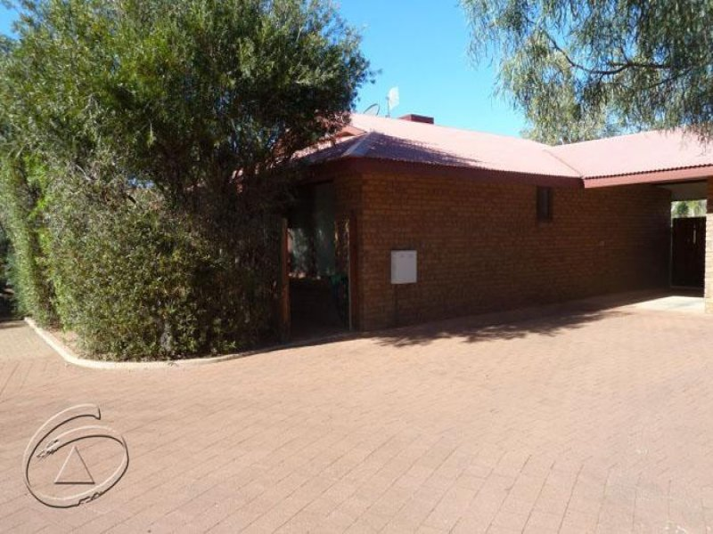 6/1 CATERPILLAR COURT, Desert Springs, NT 0870