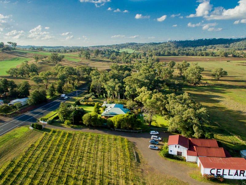 'Bell River Estate' Neurea Via, Wellington