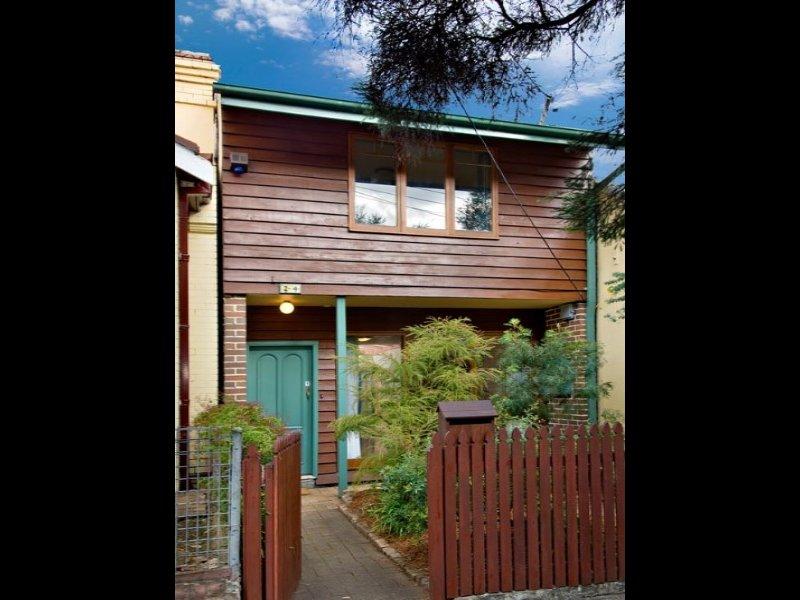 24 Kent St, Newtown, NSW 2042