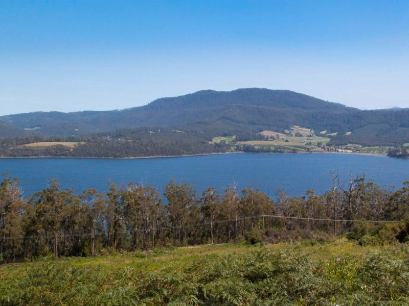 Lot 3  Cygnet Coast Road, Petcheys Bay, Tas 7109