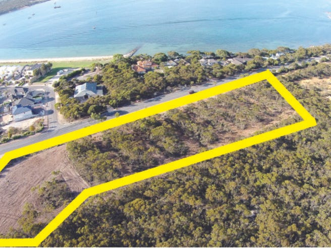Lot 8 St Andrews Drive, Port Lincoln, SA 5606