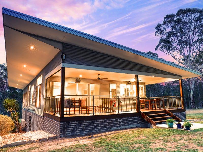 161 Coney Creek Lane, Quorrobolong, NSW 2325