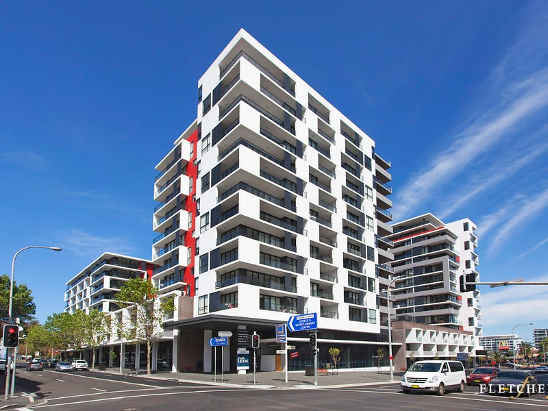 201/41 Crown Street, Wollongong, NSW 2500