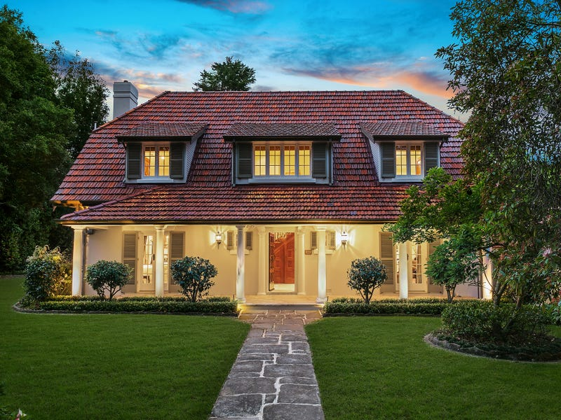 60a Burns Road, Wahroonga, NSW 2076
