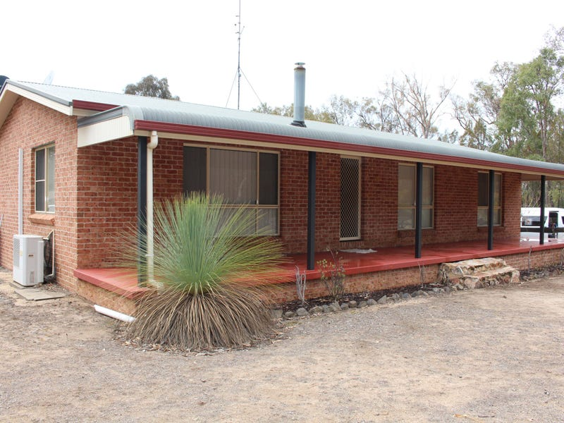 245 Old Stannifer Road, Gilgai, NSW 2360