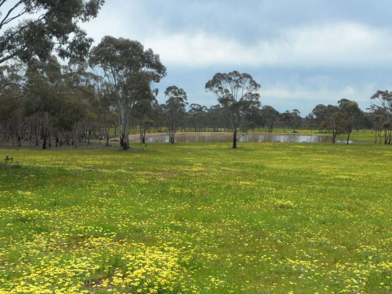 Lot 4, 63 Whitney Road, Axe Creek, Vic 3551