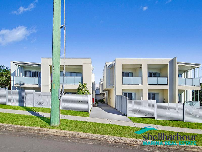 8/125 Lake Entrance Road, Barrack Heights, NSW 2528