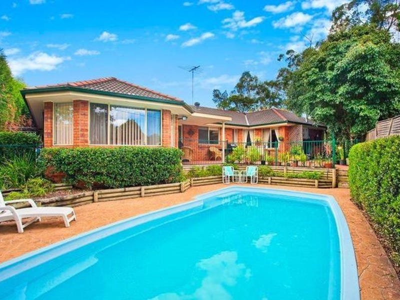 195 Murray Farm Road, Beecroft, NSW 2119