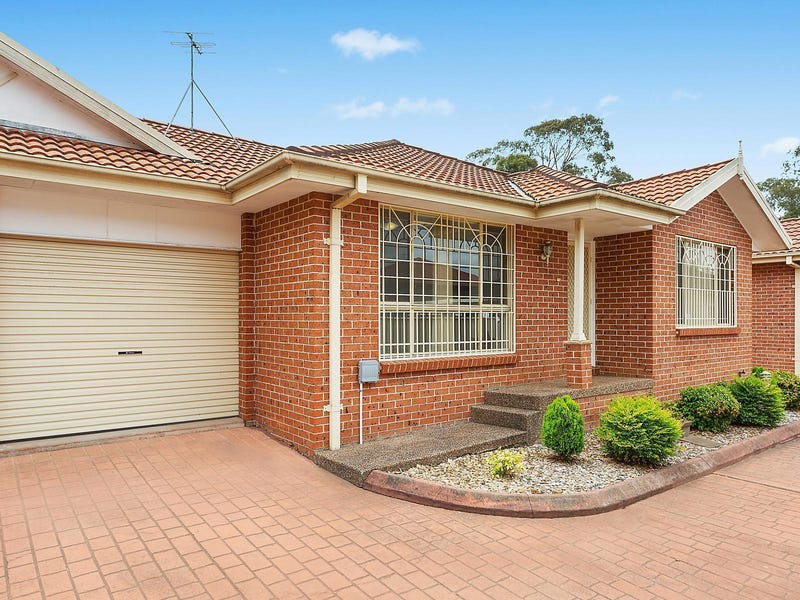 3/29 Taylor Street, Condell Park, NSW 2200