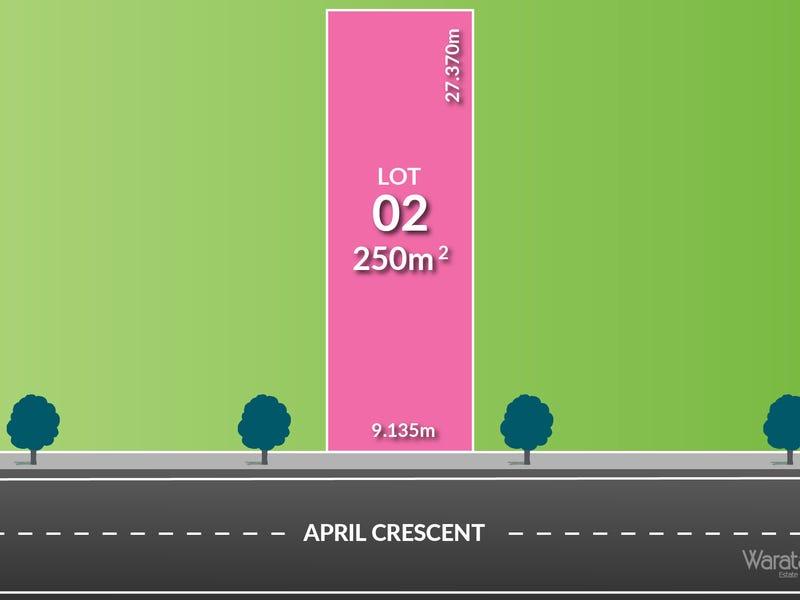 Lot 2, 27 April Crescent, Riverstone, NSW 2765