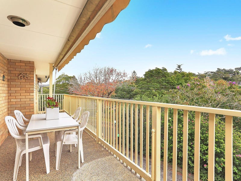 2/16A Goondari Road, Allambie Heights, NSW 2100