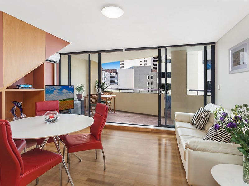 714/8 Cooper Street, Surry Hills, NSW 2010