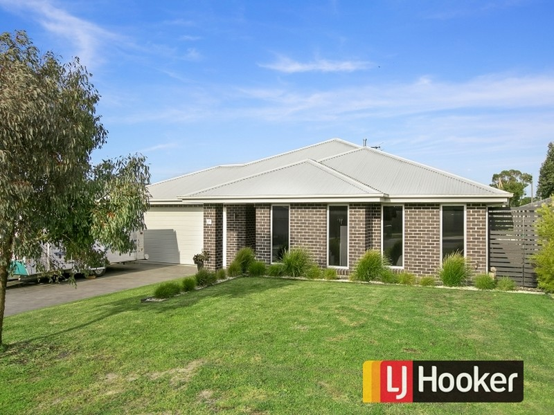 64 Turner Street, North Wonthaggi, Vic 3995