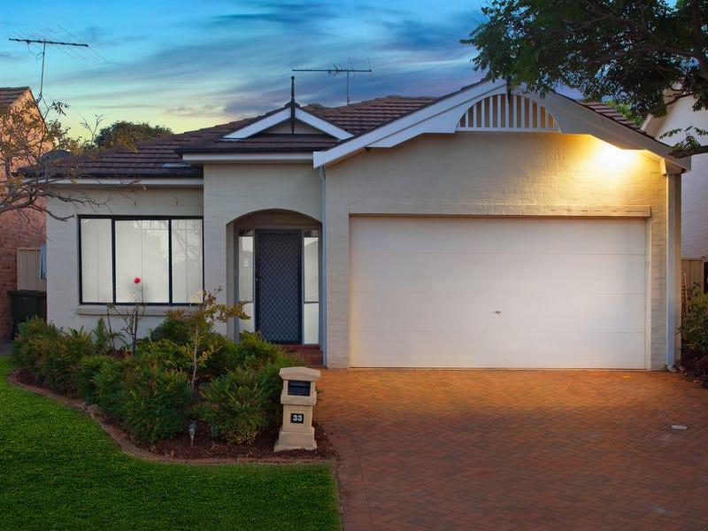 33 Amberlea Street, Glenwood, NSW 2768