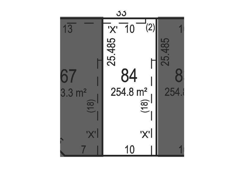 Lot 84 Proposed Rd (Off Gurner Ave), Austral, NSW 2179