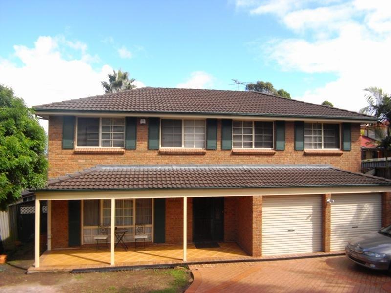 89 Delaney Drive, Baulkham Hills, NSW 2153
