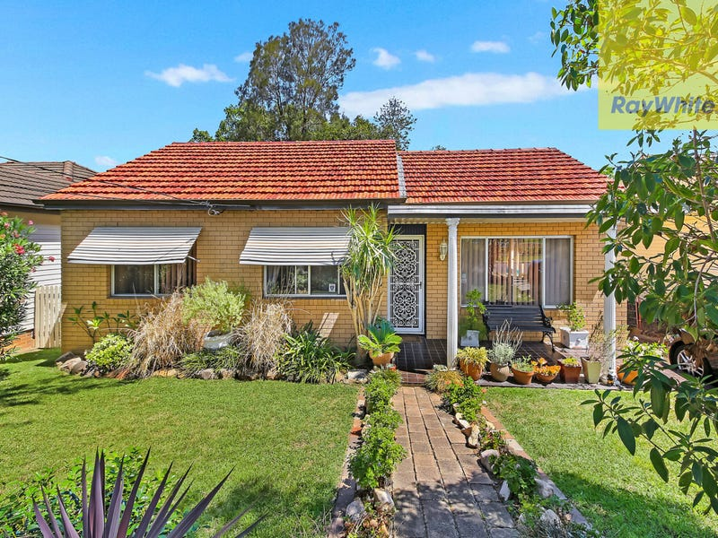 4 Paul Crescent, South Wentworthville, NSW 2145