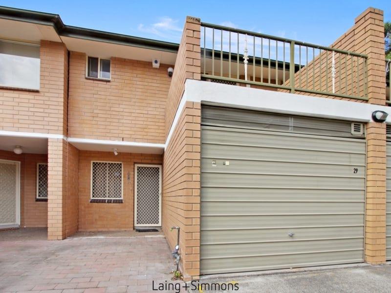 29/3 Reid Avenue, Westmead, NSW 2145