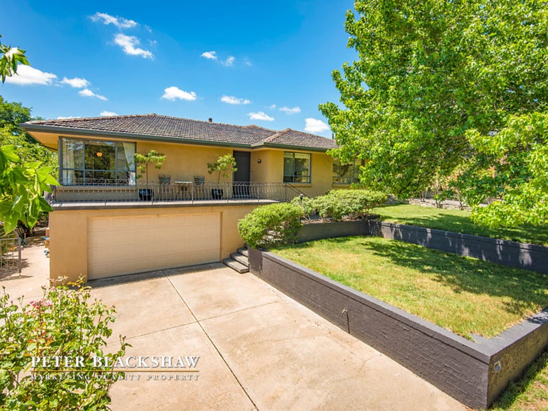 31 Parkhill Street, Pearce, ACT 2607