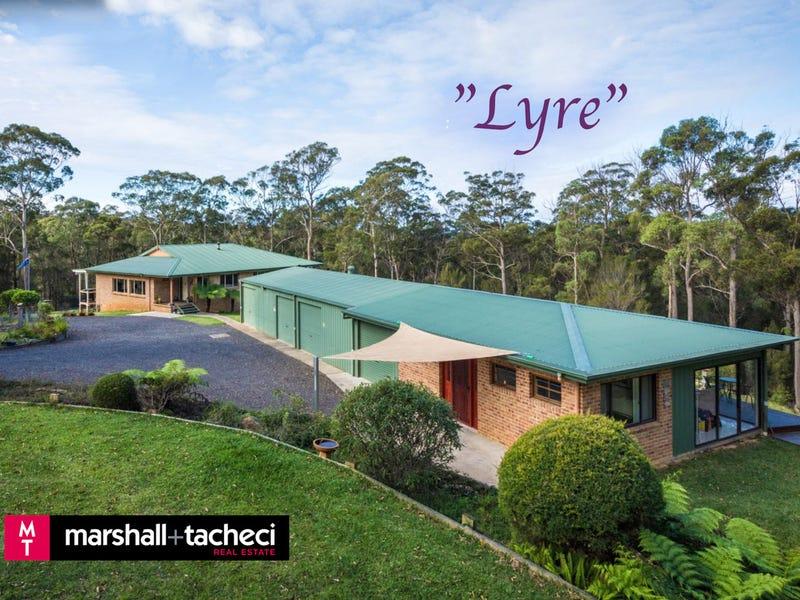 """""""Lyre"""" 3294 Tathra-Bermagui Road, Murrah, NSW 2546"""