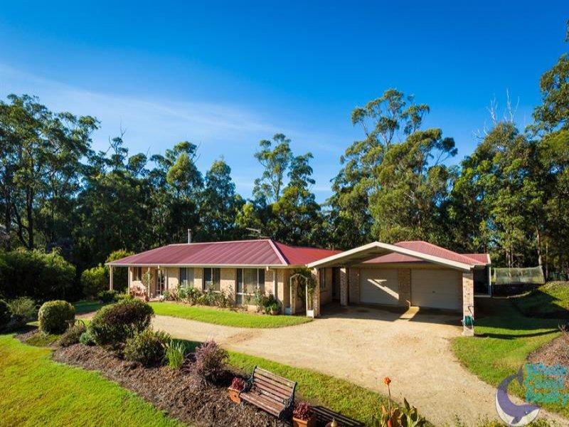 195 Bodalla Park Rd, Bodalla, NSW 2545