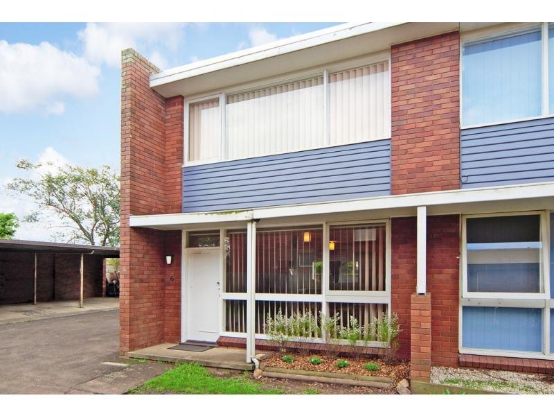 Unit 6/15 Ferry Lane, Nowra, NSW 2541
