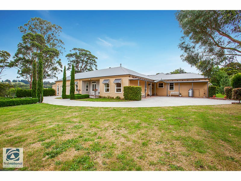 128 Warragul Leongatha Road, Ellinbank, Vic 3821