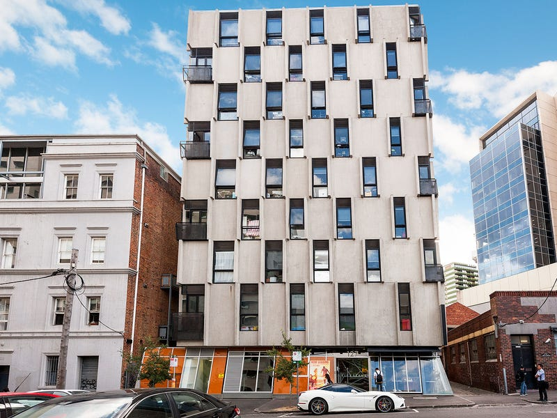 313/127-133 Leicester Street, Carlton, Vic 3053