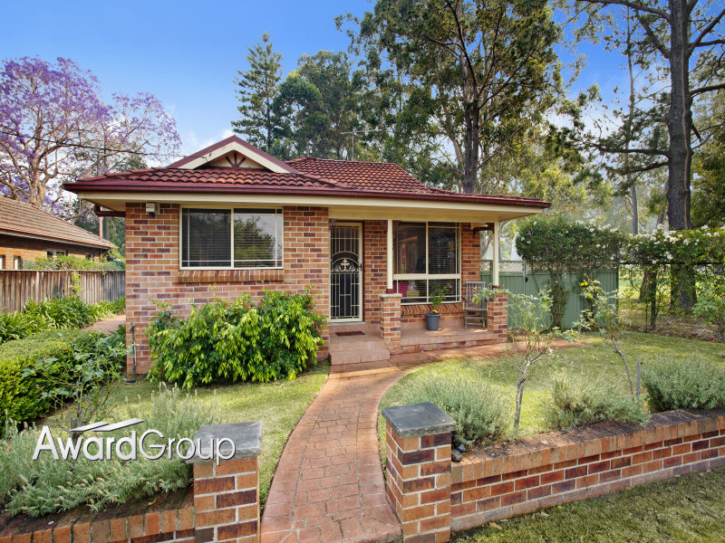 Address available on request, Melrose Park, NSW 2114