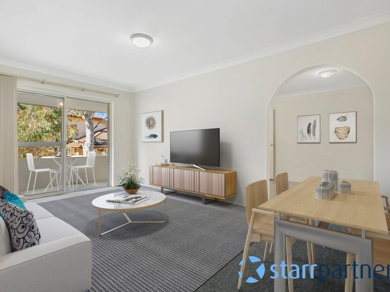 7/34 Virginia Street, Rosehill, NSW 2142