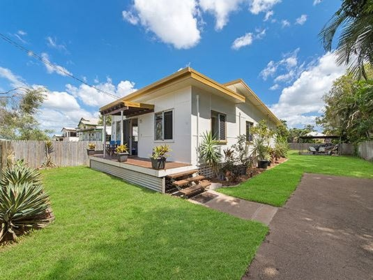 22 Seventh Avenue, South Townsville, Qld 4810