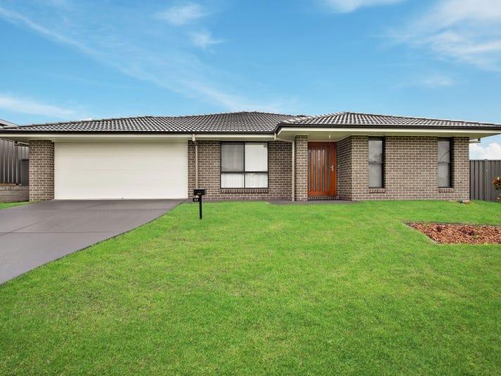 23 Corvina Circuit, Cliftleigh, NSW 2321