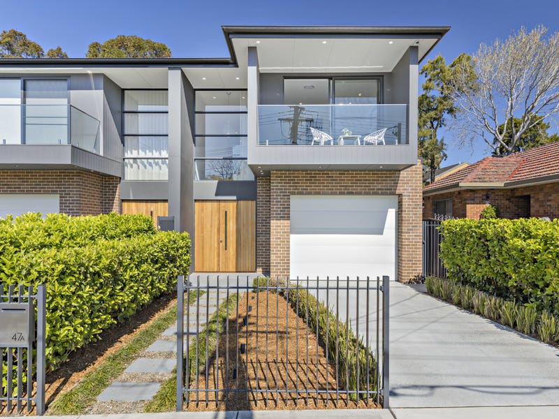 47A Curtin Avenue, Abbotsford, NSW 2046