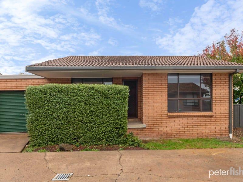 4/1 Bletchington Street, Orange, NSW 2800