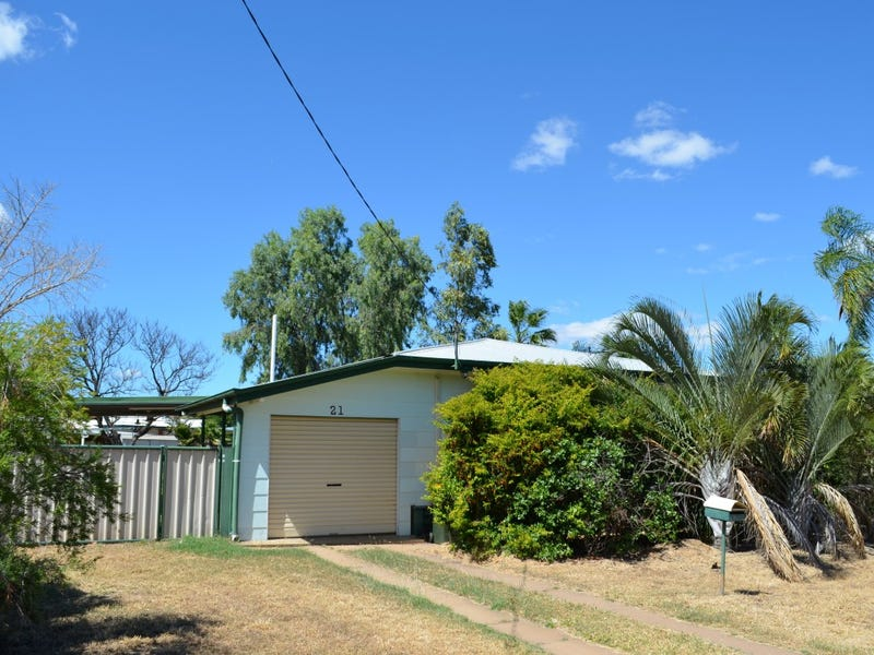 21 Littlefield Street, Blackwater, Qld 4717