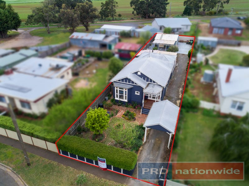 418 High Street, Learmonth, Vic 3352