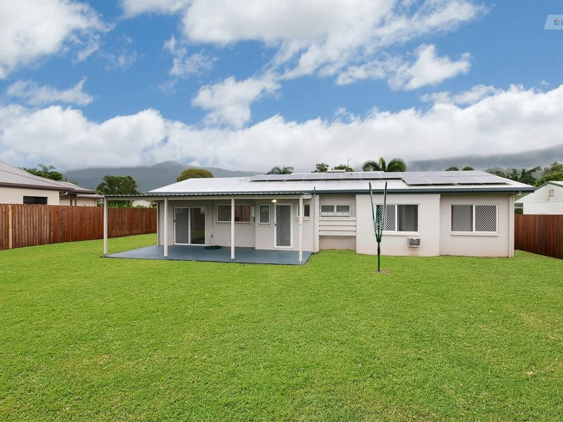 24 Bathurst Drive, Bentley Park, Qld 4869